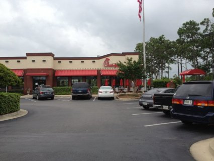 Chick-fil-A - Panama City