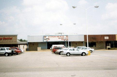 Showplace Cinemas North