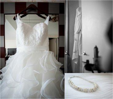 Hilton Madison WI Wedding