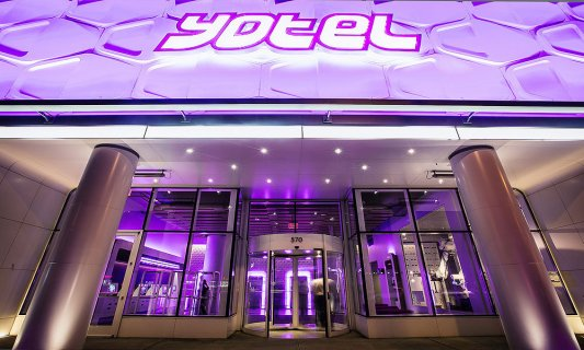 Why We Recommend Yotel Times