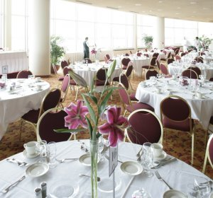 Monona Terrace events