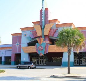 Movie Theatre North Charleston SC