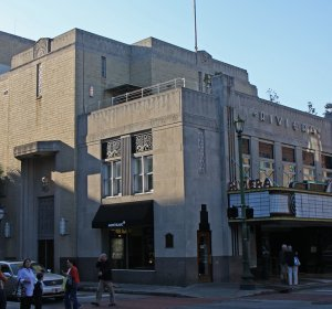 Theater in Charleston