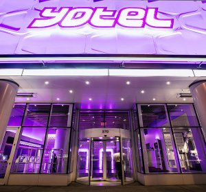Yotel Terrace, New