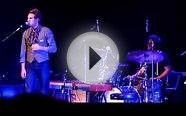 Ben Rector-Let The Good Times Roll-HD-North Charleston