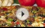 Best Pizza in Panama City Beach - DuffMarketing Pizza Ad