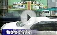 Broadway Theatre in Mount Pleasant, Michigan