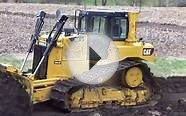 CAT D6TXW VPAT IT4 more terrace building but up-close