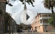 Charleston, South Carolina, USA 2 Collage Video - youtube