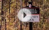 Darrell Creek - Mt. Pleasant, SC Homes for Sale
