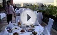 Grand Mir Hotel - Harem Terrace - left balcony!