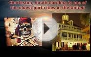 Historic Neighborhoods in Charleston South Carolina