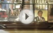 Inside Trump Tower, Fifth Avenue, Midtown Manhattan - Home