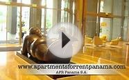Luxury Apartment For Rent Trump Tower in Panama City,Panama