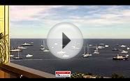 Monaco a nice view from my house terrace/balcony (Full HD