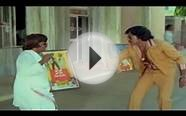 Nyayam Kavali Movie || Chiranjeevi Best Comedy Scene In