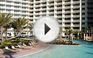 Shores of Panama Resort in Panama City Beach FL