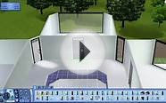 Sims 3 Speed Build - Temporal Terrace