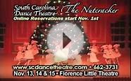 South Carolina Dance Theatre - The Nutcracker