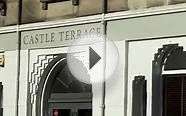 The Castle Terrace Restaurant, Edinburgh, Scotland