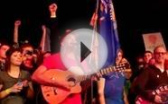Tom Morello - World Wide Rebel Songs Live in Madison, WI