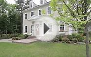 Video of 11 Loantaka Terrace in Madison NJ - Real Estate